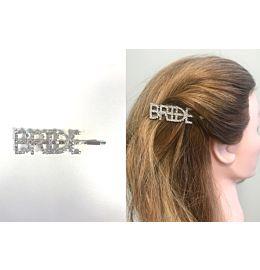 Bride Hairpin