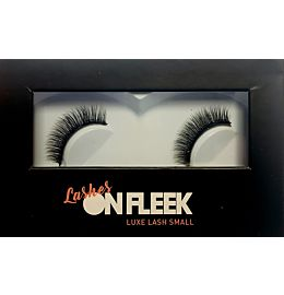 Luxe Lash Small