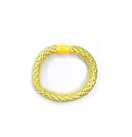 Onfleek Hoops Yellow