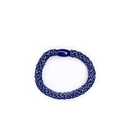 Onfleek Hoops Shiny Blue