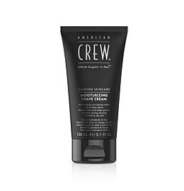 Classic Moisturizing Shave Cream 150ml