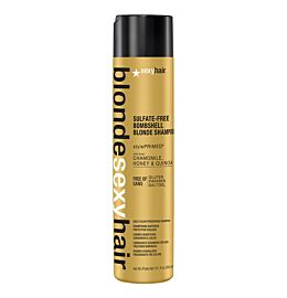 Bombshell Blonde Shampoo 300ml