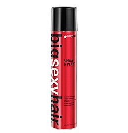 Big Spray & Play Hairspray 300ml