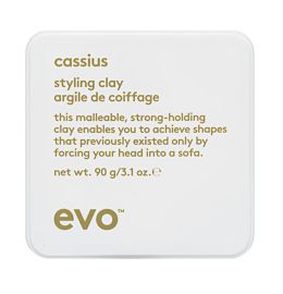 Cassius Styling Clay 90ml
