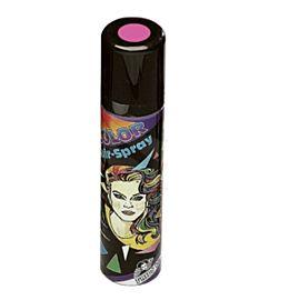 Color Hair-Spray Pink
