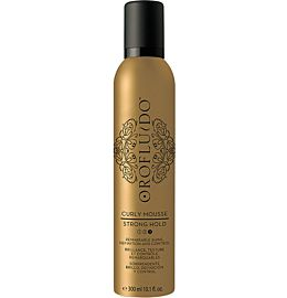 Curly Mousse 300ml
