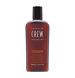 Power Cleanser Shampoo 250ml