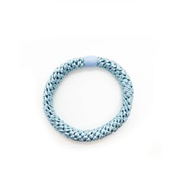 Hoops Shiny Icy Blue