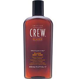 Crew Classic Body Wash 450ml