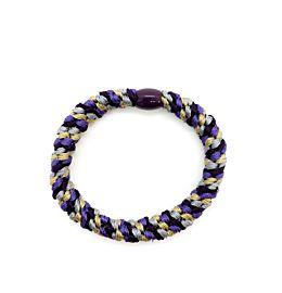 Onfleek Hoops Purple Mix