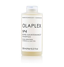 No. 4 Bond Maintenance Shampoo  250ml