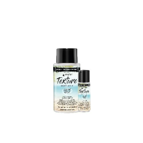 Texture Clean Wave Shampoo Stor+Mini Deal