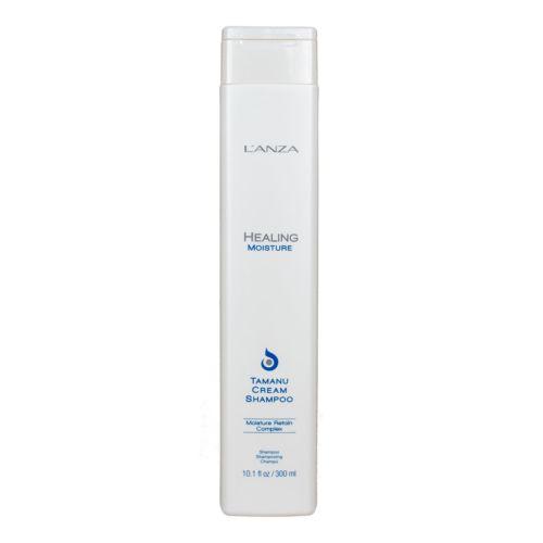 Tamanu Cream Shampoo 300ml