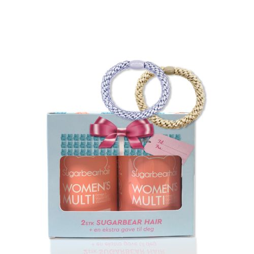 Sugarbear Womens Duo Med Accessories